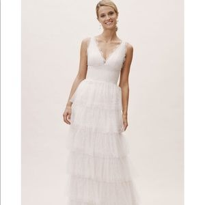 BHLDN Catherine Deane Kershaw Gown